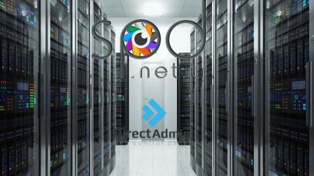 DirectAdmin 404 Hata Sayfası Düzenleme