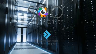 DirectAdmin Sistem Bilgileri
